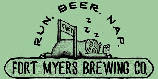 7 Year Anniversary Beer Mile