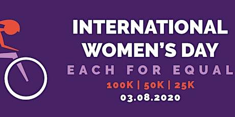 International Women's Day tickets