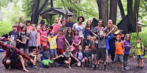 FREE Newtown Summer Camp Open House