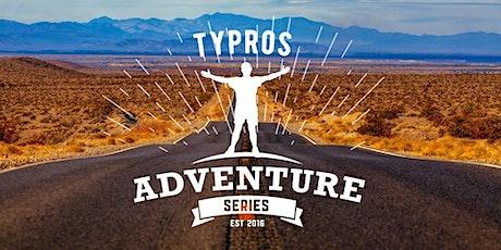 TYPROS Adventure Series: Oklahoma Aquarium Glow Tour tickets