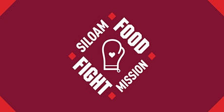 Food Fight! A gala event in support of Siloam Mission tickets