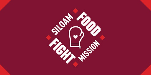 Food Fight! A gala event in support of Siloam Mission