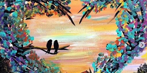 Soca Sip'n Paint (Lovers Lane Edition)