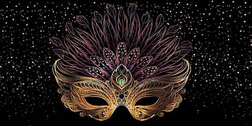 Baile de Máscaras no Vitara - Festa no Motel Tuy e Biel