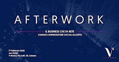 Afterwork - Il business che fa rete