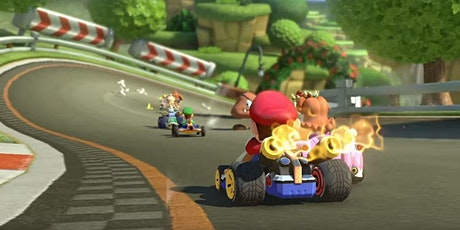 Mario Kart 8 Tournament tickets