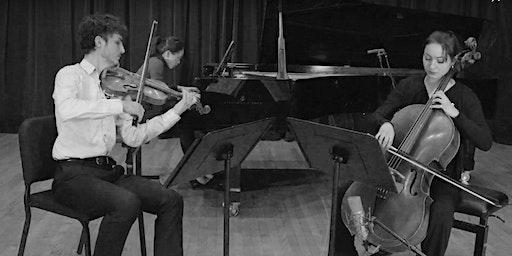 Roebling Piano Trio