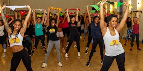 Carnival Spice - 6 Week Soca Dance Series tickets