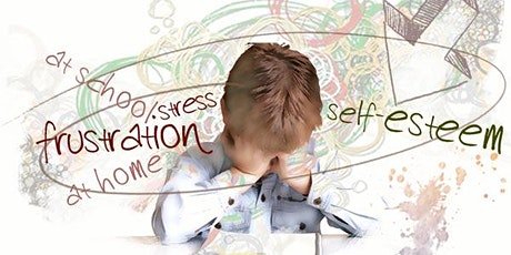 Dyslexia Simulation: Walk in the Shoes of a Child with Dyslexia tickets