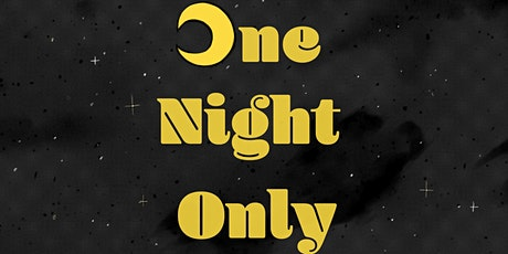 One Night Only- Fundraising Party and Silent Auction tickets