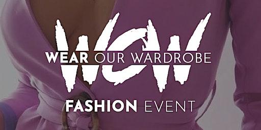 WOW Fashion Event