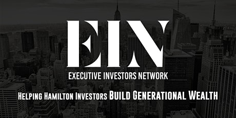 EIN Investors Monthly Meeting tickets