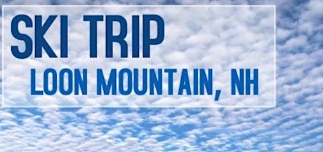 CAB Ski Trip tickets