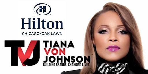 Lisa Sims Presents......Millionaire Mastery Business & Marketing Master Class Featuring Tiana Von Johnson