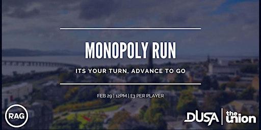 Monopoly Run