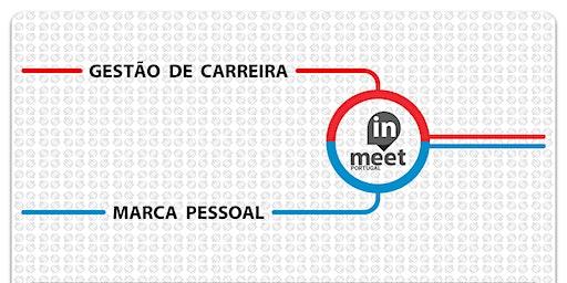 MeetIN Lisboa: Gestão de Carreira & Marca Pessoal