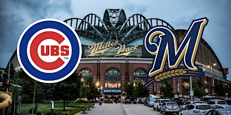 Cubs vs. Brewers Bus Trip  tickets