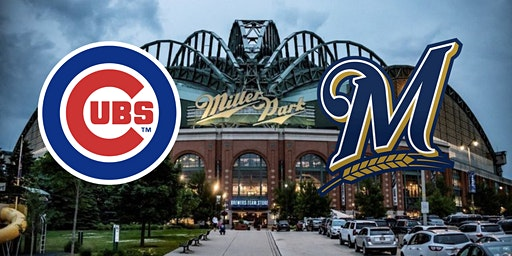 Cubs vs. Brewers Bus Trip