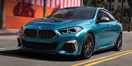 2 Series Gran Coupe Launch at BMW of Towson tickets