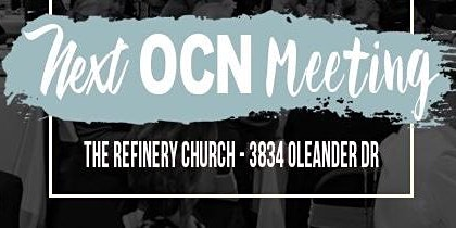 One Christian Network Quarterly Meeting