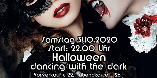 Hamburg Halloween Party 2020 Hamburg, Germany Halloween Party Events | Eventbrite
