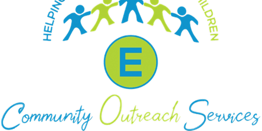 E-Community Outreach Services launch party