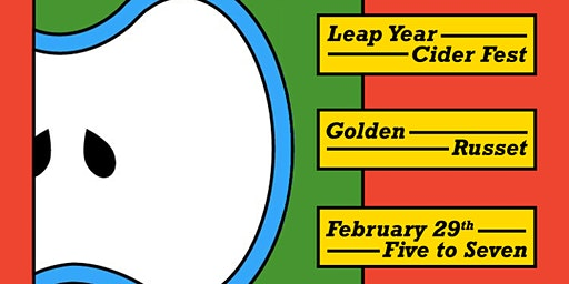 Leap Year Cider Fest 2020