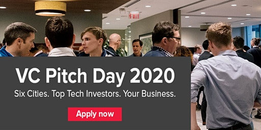 VC PITCH DAY 2020