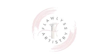 FlawLyss Artistry Bridal Masterclass tickets