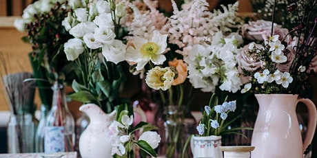 Mum and Me Flower Workshop tickets