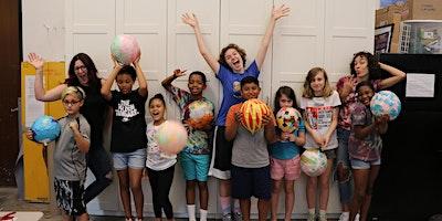 SummerSPARK | Week 1 (grade 3 - 6)