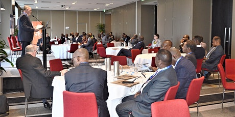 2020 AFRICA OIL GAS  ENERGY AUSTRALIA CONFERENCE tickets