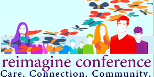 2020 reimagine conference