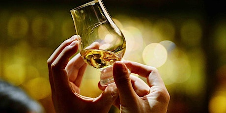 Expert Guided Scotch Tasting tickets