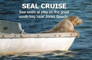 Long Island Singles Seals Cruise ALL AGES (Kids OK)
