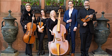PhilaLandmarks Early Music Series: Mozart & Friends by Night Music tickets