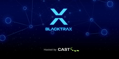 BlackTrax Fundamentals Training - Toronto, Canada tickets