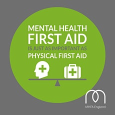 2- day, Mental Health First Aid Adult, Reigate, Surrey tickets
