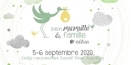 SALON MARMAILLE ET FAMILLE 2020 tickets