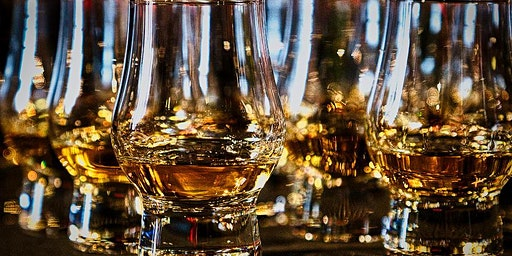 Whisky Tasting - The Beaches Lodge F2F