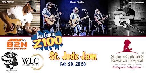 Z100's St. Jude Jam