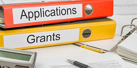 Grant Writing for Beginners/How to Find Grant Opportunities tickets