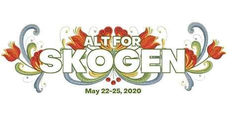 Alt for Skogen tickets