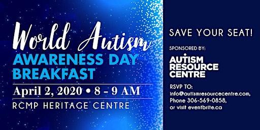 World Autism Awareness Day Breakfast 2020