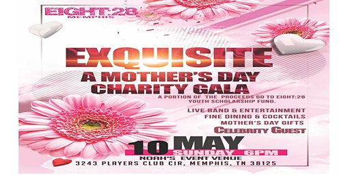 EXQUISITE A Mother's Day Charity Gala