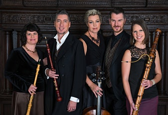 PhilaLandmarks Early Music Series: A well-tended Garden by Kleine Kammermusik  tickets