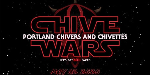 Chive Wars: Let's Get Sith Faced