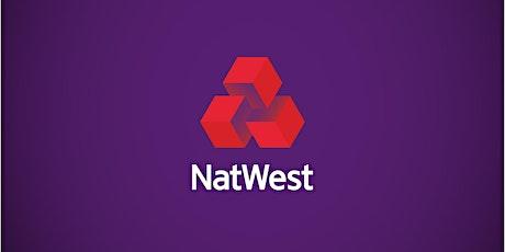 NatWest Business Builder Workshop - Brighton tickets