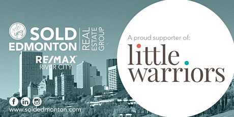 SoldYEG Table at Little Warriors Be Brave Luncheon tickets