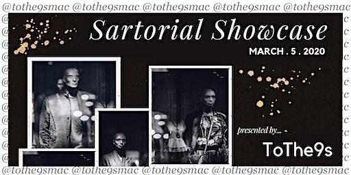 To The 9s Presents: Sartorial Showcase Fashion Show
